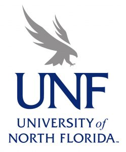 Link to University of North Florida website